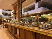 维悦酒店-维悦中餐厅