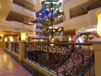维悦酒店-1楼长廊