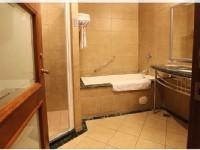 维悦酒店-河景双人房浴室