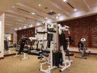维悦酒店-健身房