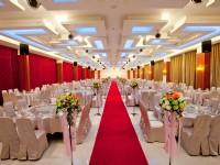 台南商务会馆-国际宴会厅