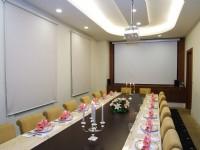 台南商務會館-會議室