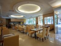 台南商務會館-維拉庭園餐廳