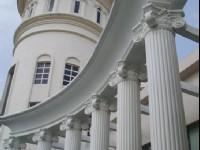 台南商務會館-歐式建築風格