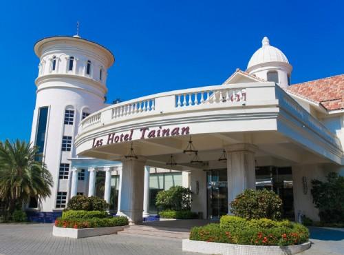 Les Hotel Tainan