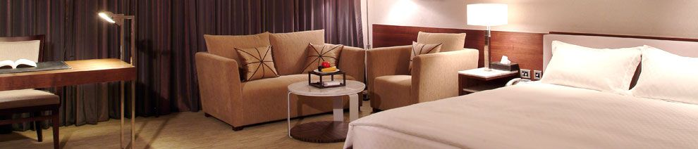 Tainan Taipung Suites