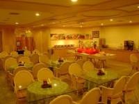 華都商旅-飯店餐廳