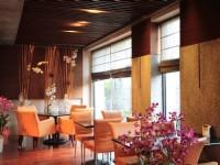 國妃鷹堡-健康館-餐廳