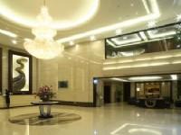 桂田酒店-華麗大廳
