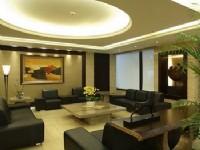 桂田酒店-飯店接待處