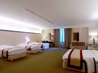 桂田酒店-行政家庭客房