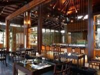 桂田酒店-本家日式庭園餐廳