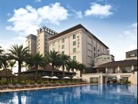 桂田酒店-豪華外觀