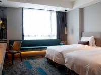 Queena Plaza Hotel Tainan-