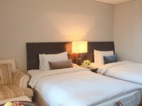 桂田酒店-豪華客房