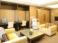 桂田酒店-商務中心