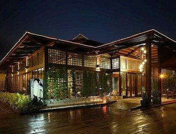 本家日式庭園餐廳