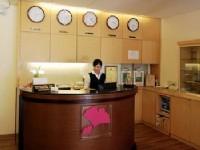 宏盛鑫商務飯店-服務中心
