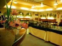 宏盛鑫商務飯店-餐廳