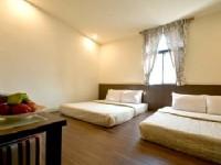 國光大飯店-和室四人房