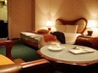 華心大飯店-台南魔羯館-精緻雙人房