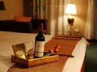 華心大飯店-台南魔羯館-溫馨雙人房