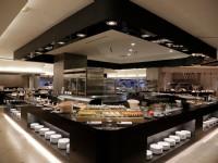 Evergreen Plaza Hotel Tainan-Hotel restaurant