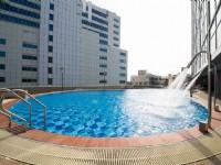 台糖長榮酒店-台南-游泳池