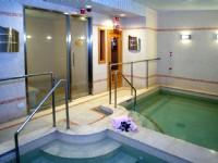 台糖長榮酒店-台南-三溫暖池