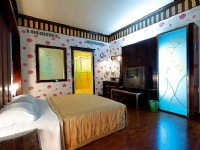 Holland Village Motel - Anping-