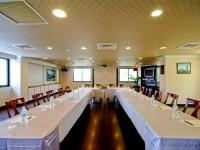 F HOTEL台南館-會議室
