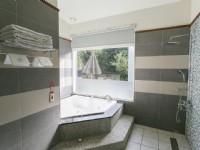林桂園石泉會館-浴缸