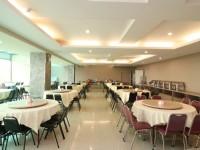 烏山頭湖境渡假會館-餐廳