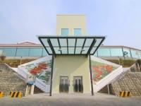 烏山頭湖境渡假會館-外觀