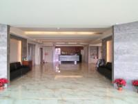 烏山頭湖境渡假會館-