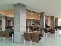 烏山頭湖境渡假會館-咖啡廳