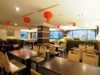 揚悅精緻大飯店台南館-餐廳