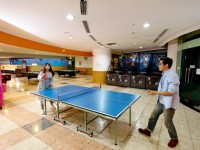 Uni-Resort Lukang-