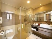 彰化福泰商務飯店-衛浴設備