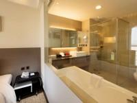 彰化福泰商務飯店-衛浴