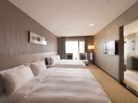 彰化福泰商務飯店-行政雙床房