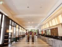 鹿港永樂酒店-大廳