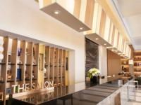 鹿港永樂酒店-The Salon