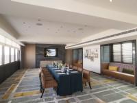 鹿港永樂酒店-會議室