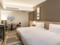鹿港永樂酒店-雅致客房