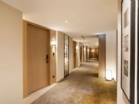 鹿港永樂酒店-走廊
