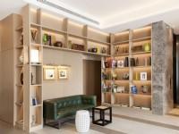 鹿港永樂酒店-一樓梯廳