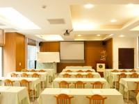 麗格休閒飯店-會議室
