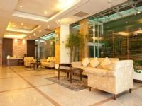 麗格休閒飯店-交誼廳