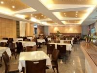 麗格休閒飯店-餐廳